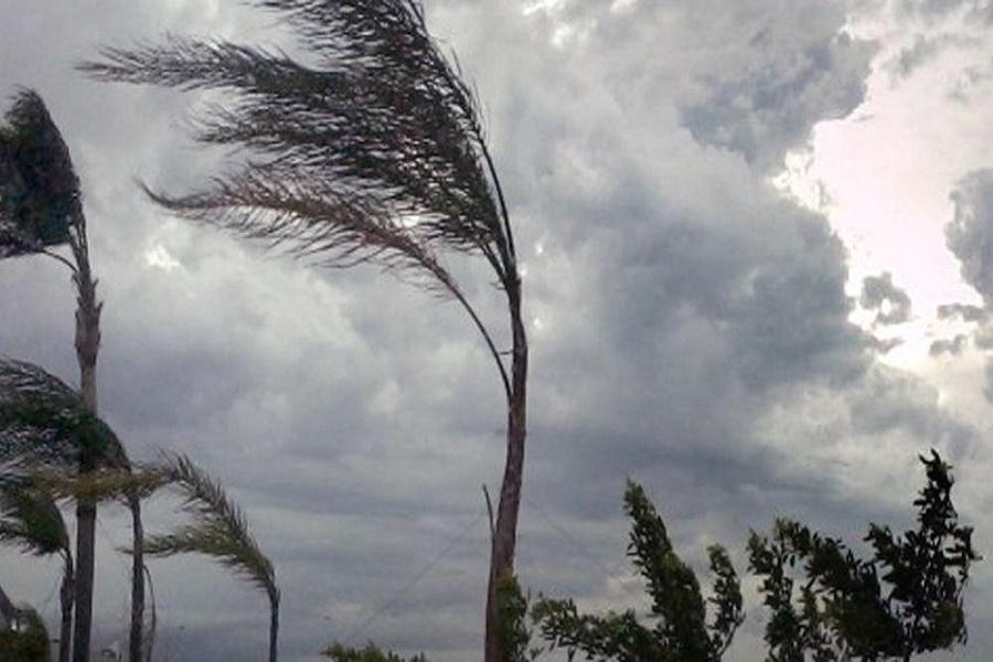Maltempo: allerta meteo sulla Puglia