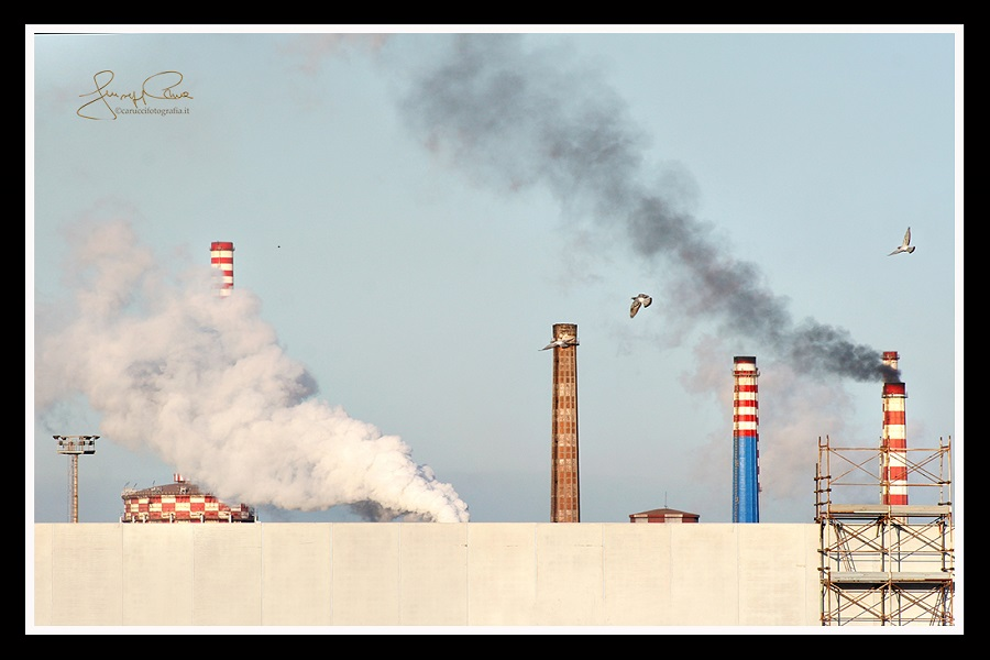 Ilva e la decarbonizzazione: possibile scenario?