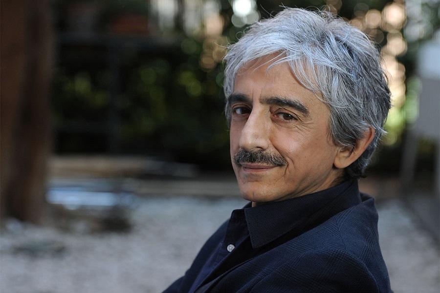 """""""Il grande spirito"""" per Taranto di Sergio Rubini"""