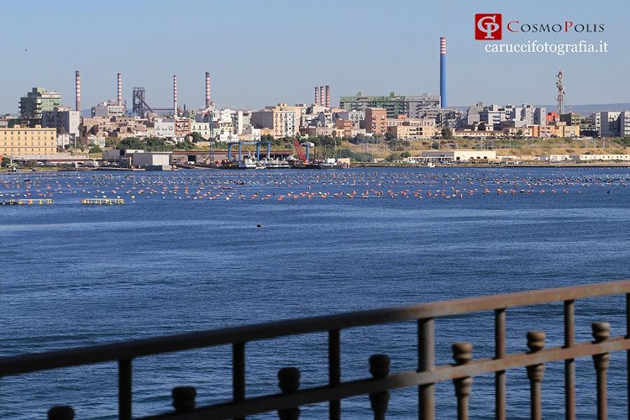 """""""Taranto Futuro Prossimo"""", al via il Piano che punta a un nuovo sviluppo economico"""