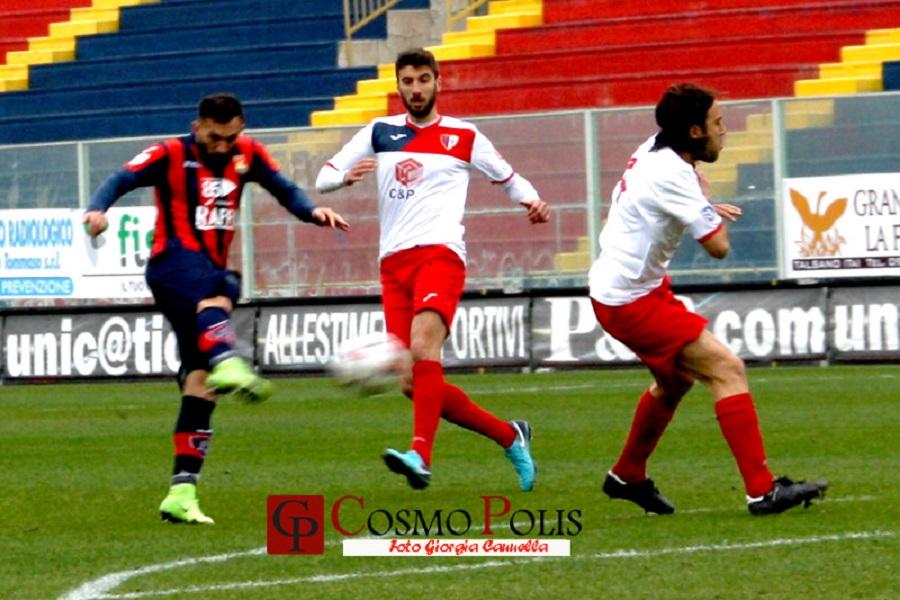 Taranto vince sempre, come il Potenza