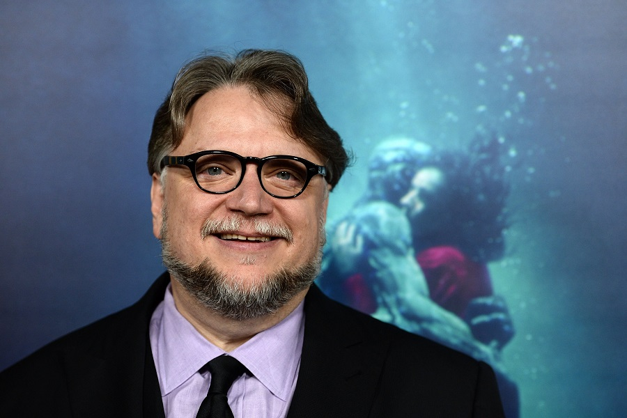 """""""La forma dell'acqua"""" nella notte degli Oscar"""