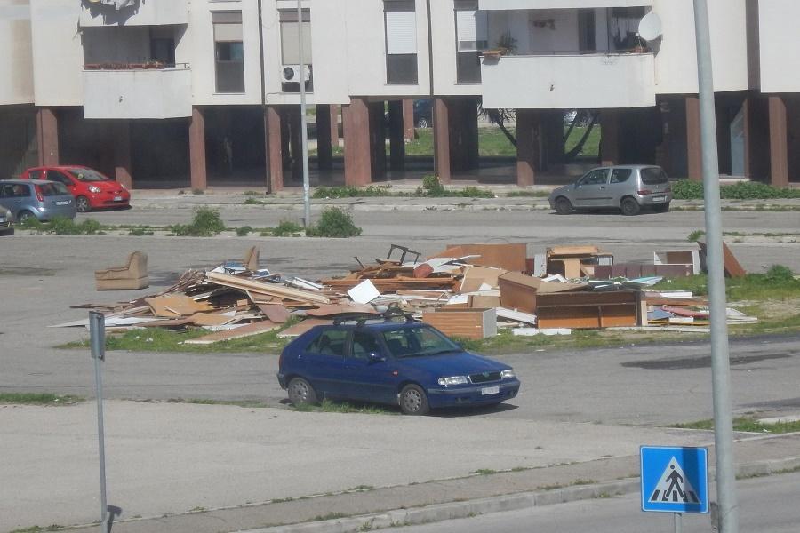 """Taranto Respira: """"No ai falò alla diossina"""""""