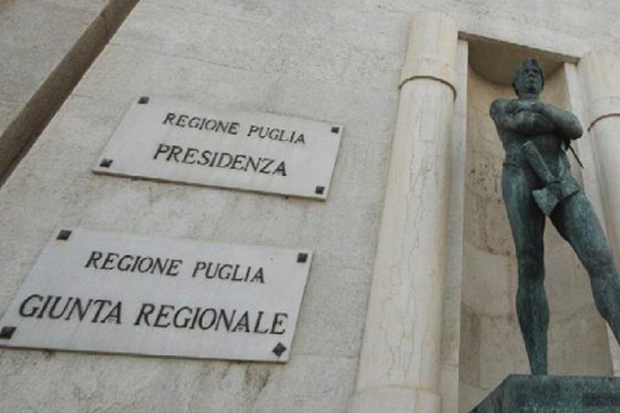 """Enorme"" spesa sanitaria in Puglia"