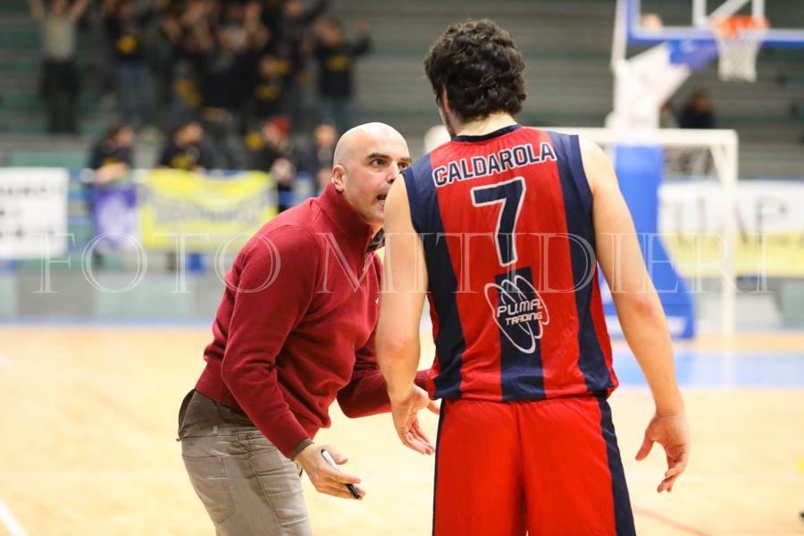La Pu.Ma a Lecce per la penultima di campionato
