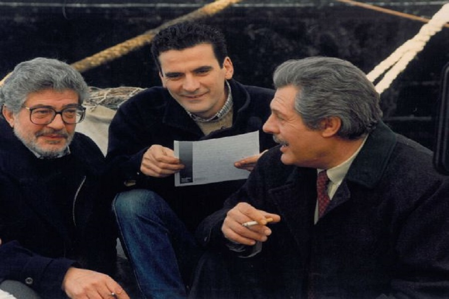 Mastroianni, Troisi, Scola: storia di un sodalizio memorabile