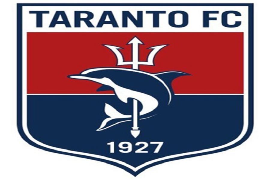 """Taranto: l'Aps Taras """"accontenta"""" i rossoblù, il logo non cambia"""