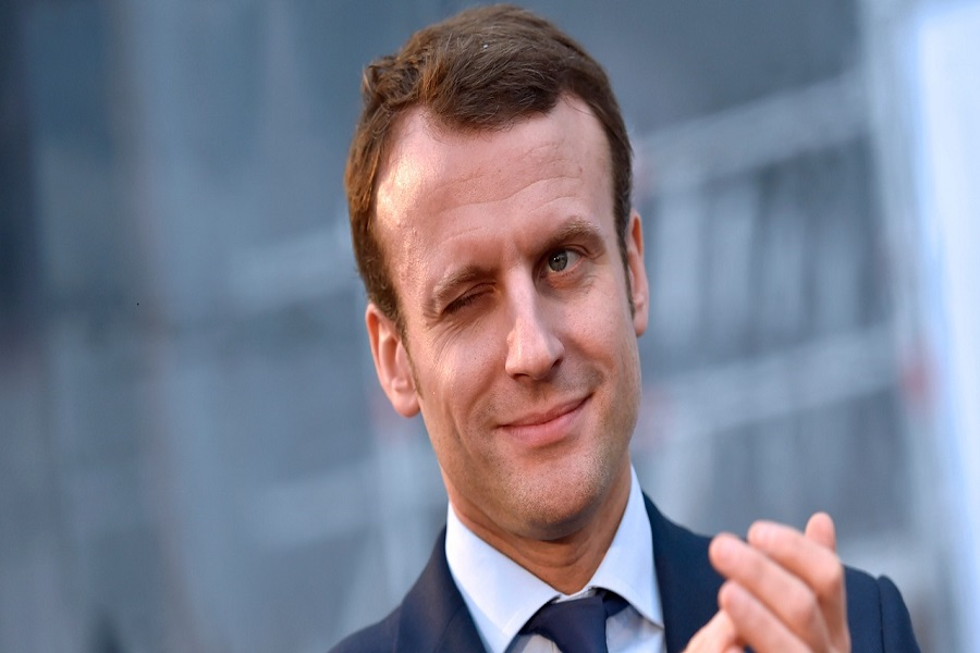 La Francia della retorica
