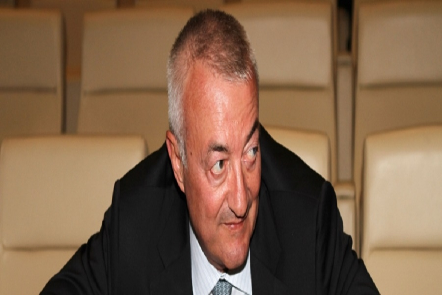Maxi- truffa allo Stato, condanna definitiva per Fabio Riva
