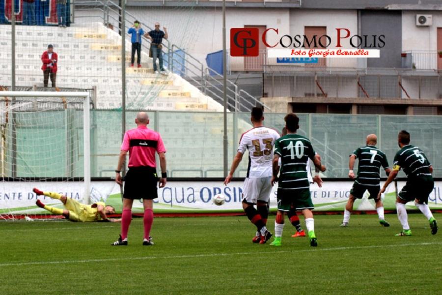 Taranto, vincere non basta