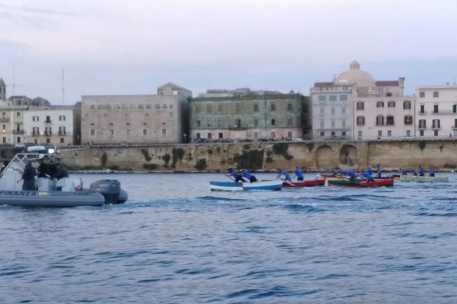 Presentata la 35esima edizione del Palio di Taranto