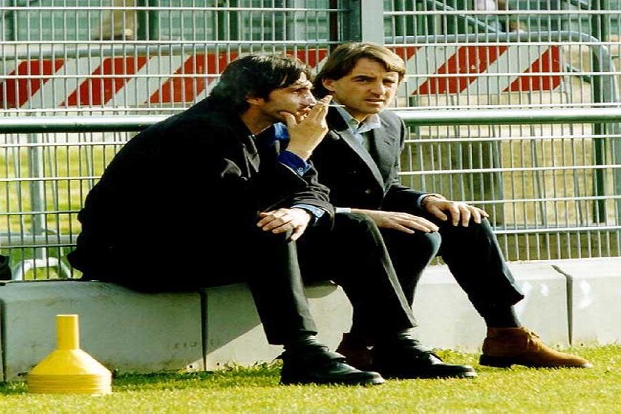 Un tarantino in Nazionale come secondo di Mancini