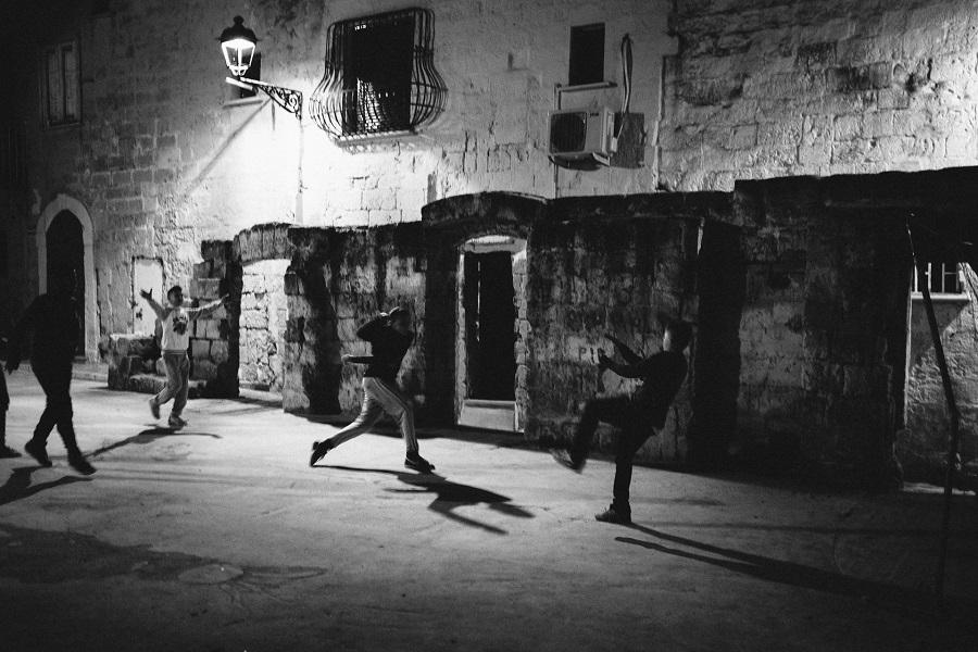 Il bluff del risanamento di Taranto vecchia