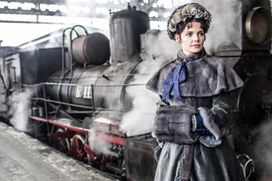 La Puglia abbraccia la Russia al cinema