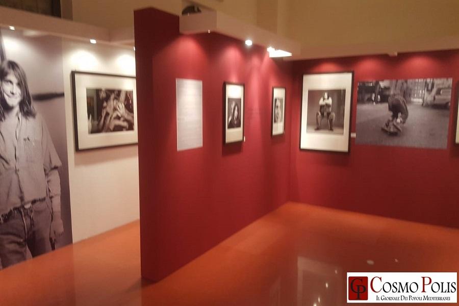 Kurt Cobain, aperta la mostra fotografica al MArTa
