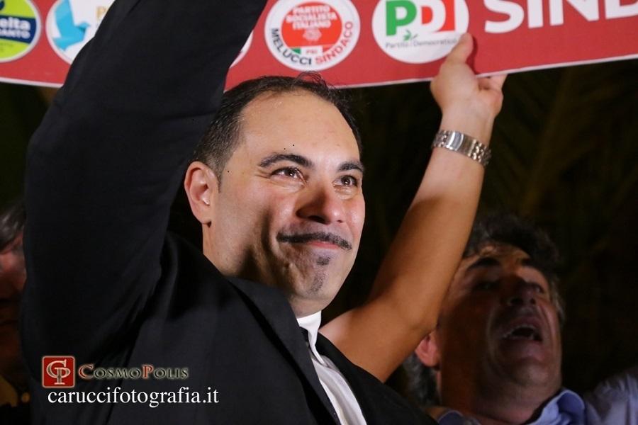 Melucci vuole fare il presidente della Provincia