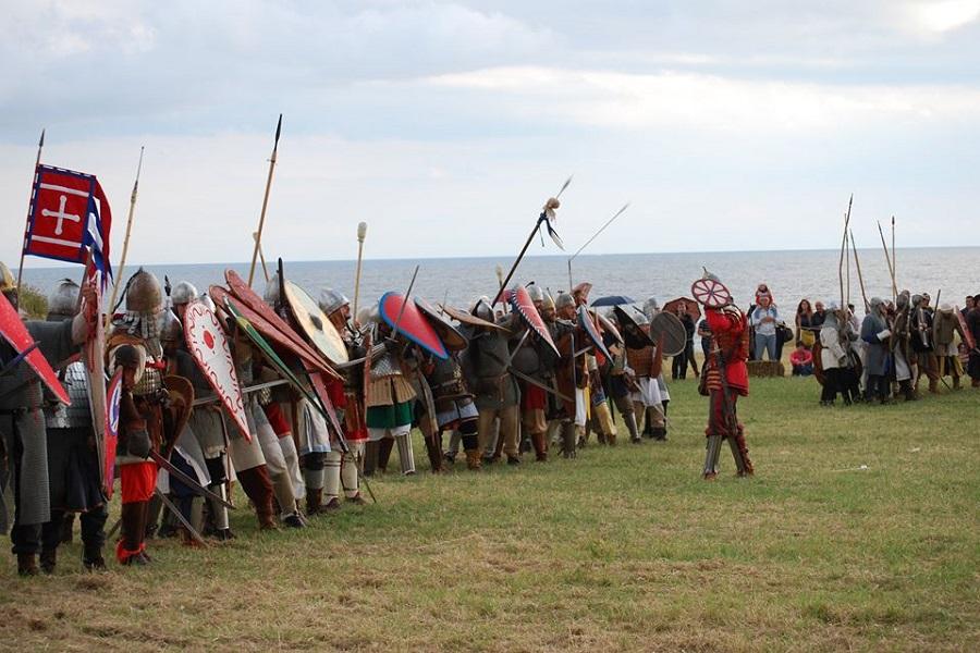 Sul Mar Piccolo la grande battaglia dell'XI secolo