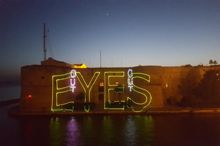 Taranto come Woodstock, confermato il Medimex 2019