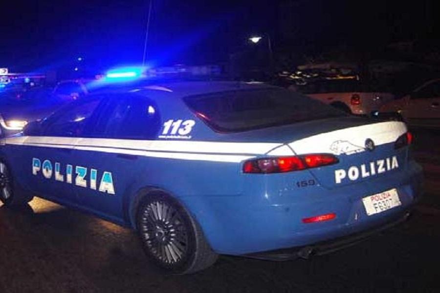 Controlli della Polizia nei luoghi della movida