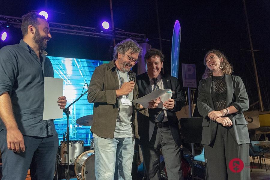 Due Mari Wine Fest: grande successo
