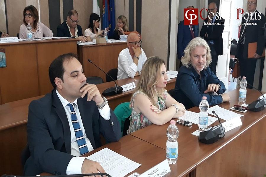 Schema di bilancio 2019 approvato in Giunta