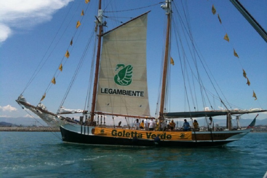 Puglia al secondo posto per mare illegale