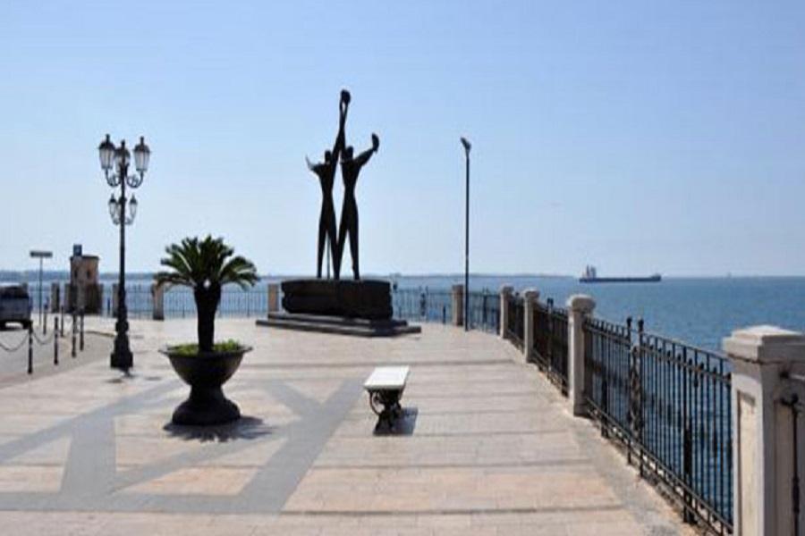 Taranto e la M.M.: legame indissolubile?