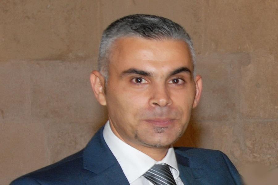 Gianluca Buemi Consigliere nazionale degli Agronomi