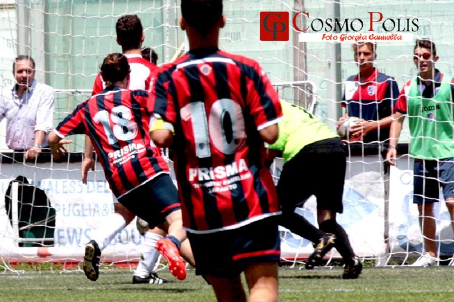 Il Taranto fa scouting