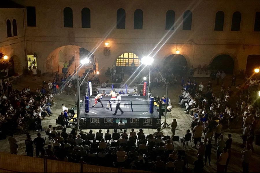 """XVII Trofeo """"Città di Taranto"""": grande successo"""