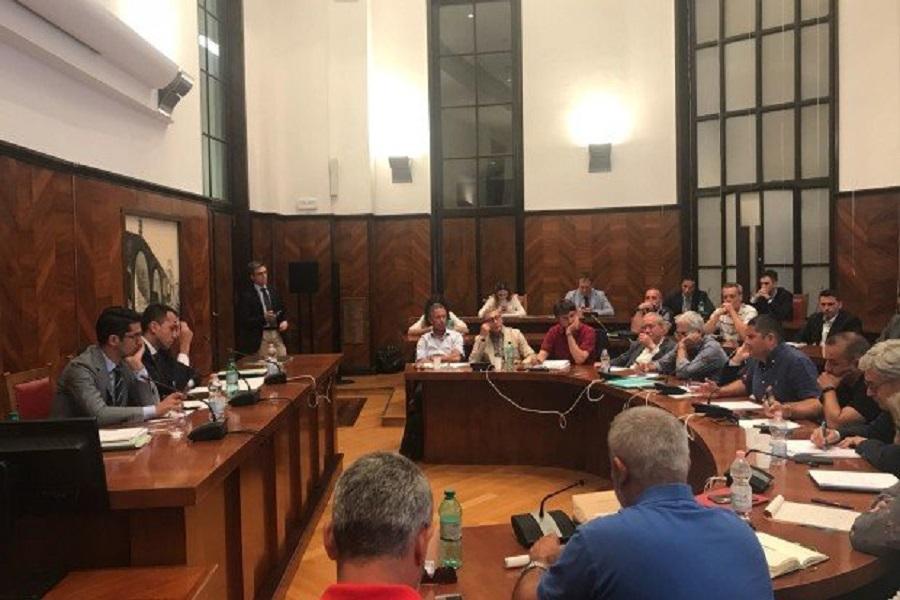Incontro al Mise: nuove garanzie per Taranto?
