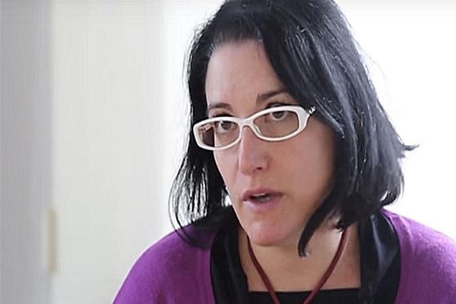 Solidarietà alla collega Marilù Mastrogiovanni