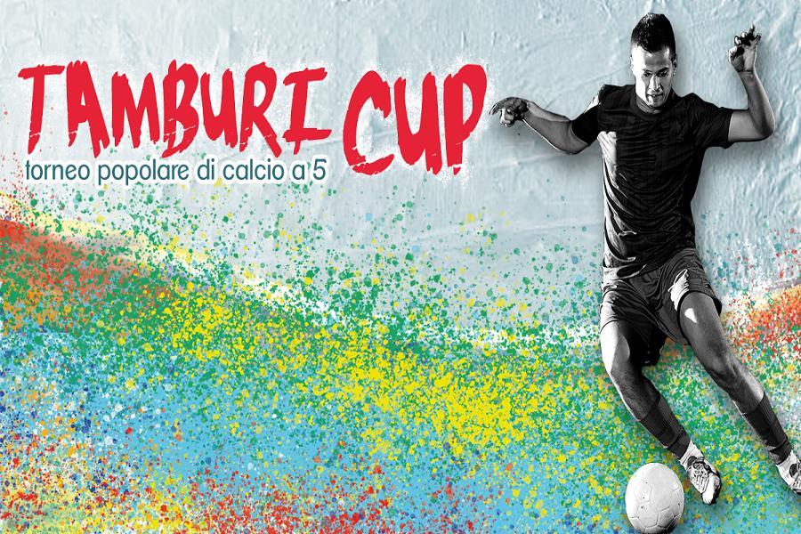 'Tamburi Cup': torneo popolare nel quartiere dell'acciaieria