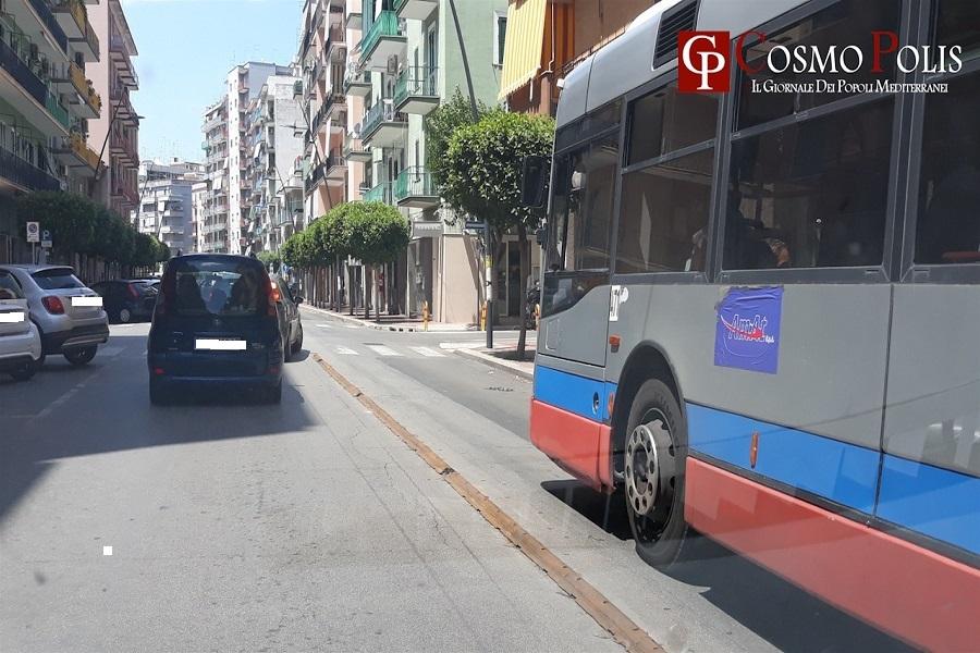 Mobilità urbana verso l'elettrico
