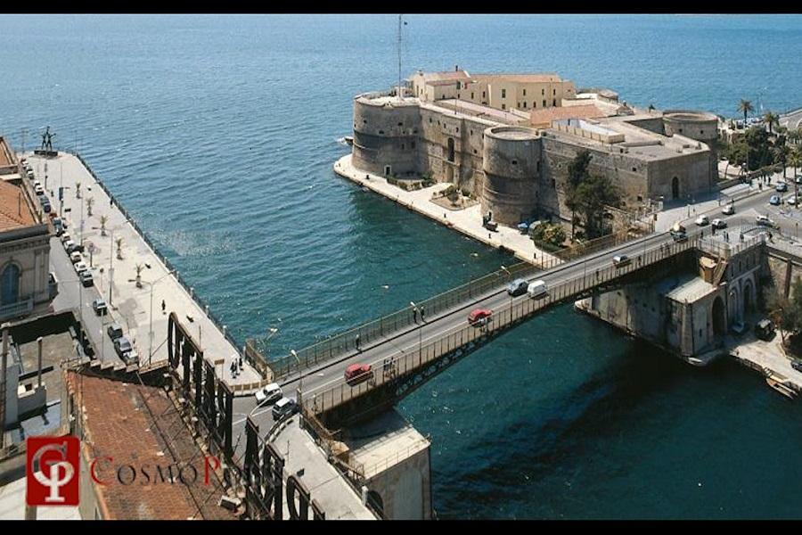 Bit Milano, Taranto presenta il Mysterium Festival dell'Orchestra Magna Grecia
