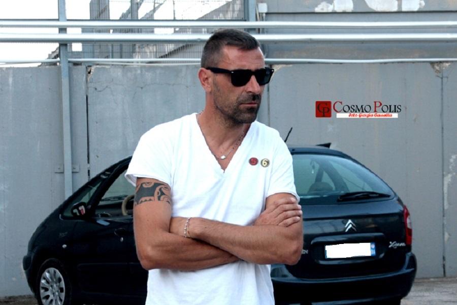 Il Taranto cambia avversario amichevole