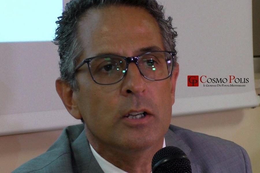 """Sanità, Perrini: """"La Asl Taranto ha bisogno di un direttore che non stia per traslocare"""""""