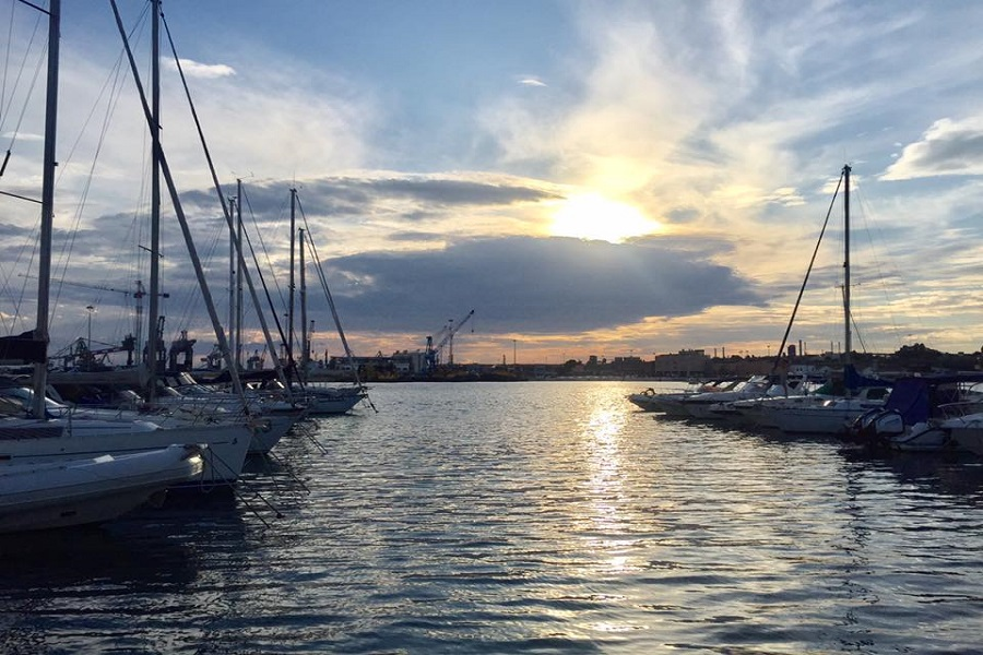 """The Ocean Race"". Taranto rinuncia"