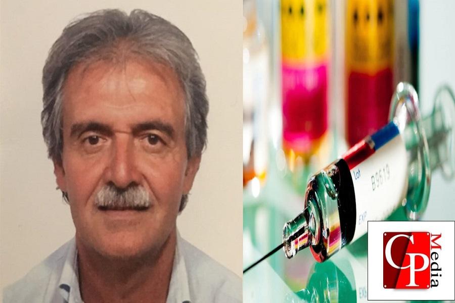 """""""Nessun dubbio sui vaccini"""""""