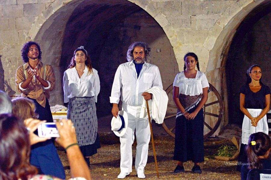 La tarantinità in tour nel Mediterraneo