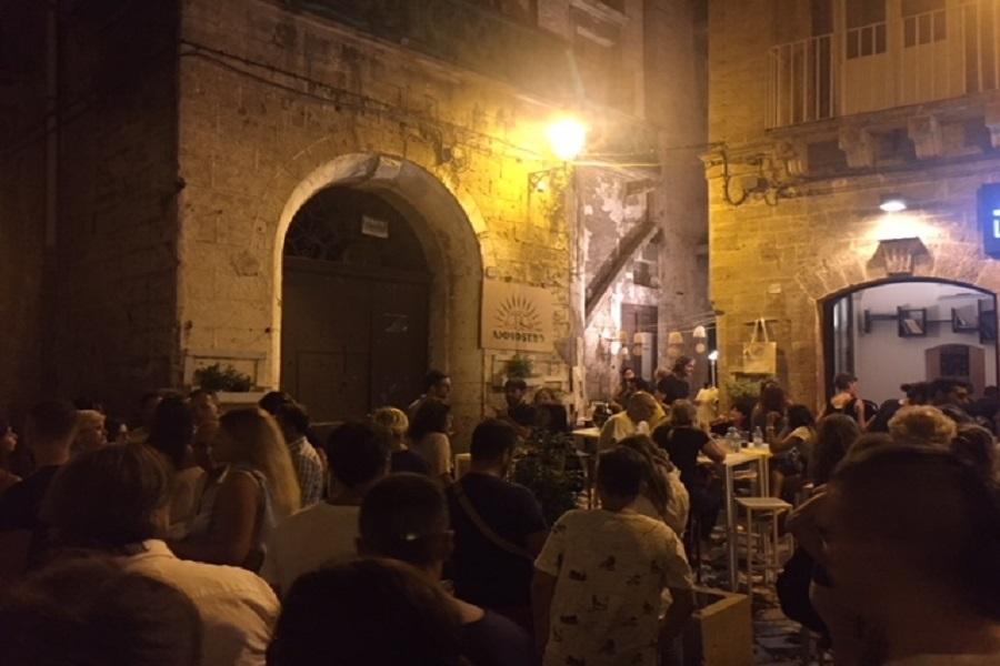 """""""Isola Festival"""": emozioni tra i vicoli"""