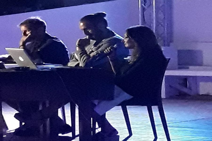 """"""" La verità del freddo"""" presentato a Castellaneta Marina"""