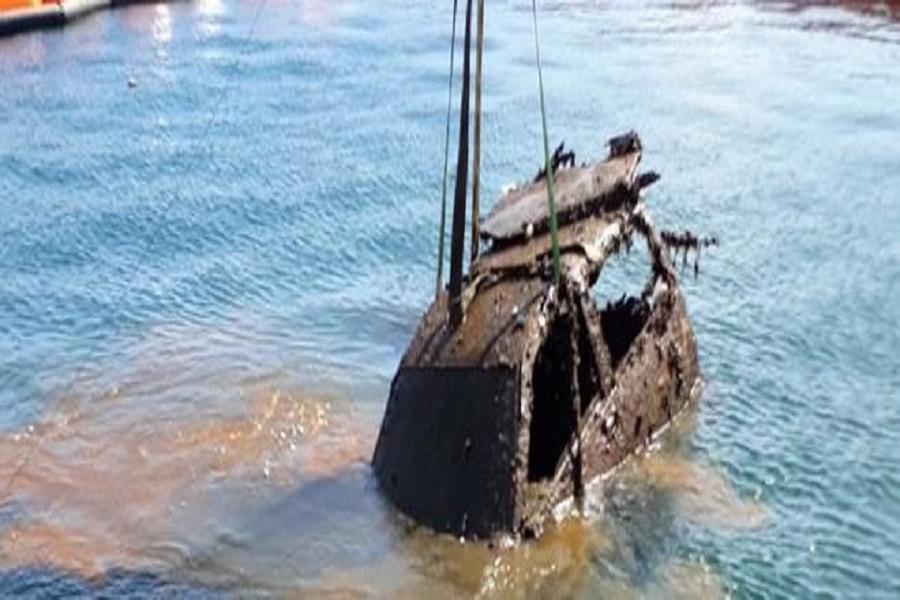 Taranto, Mar Piccolo: recuperate 500 tonnellate di rifiuti