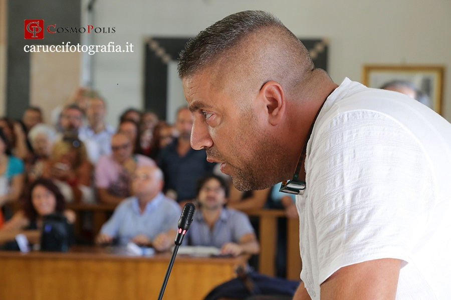"""ArcelorMittal, Battista: """"Lo Stato sancisce la morte definitiva di Taranto"""""""