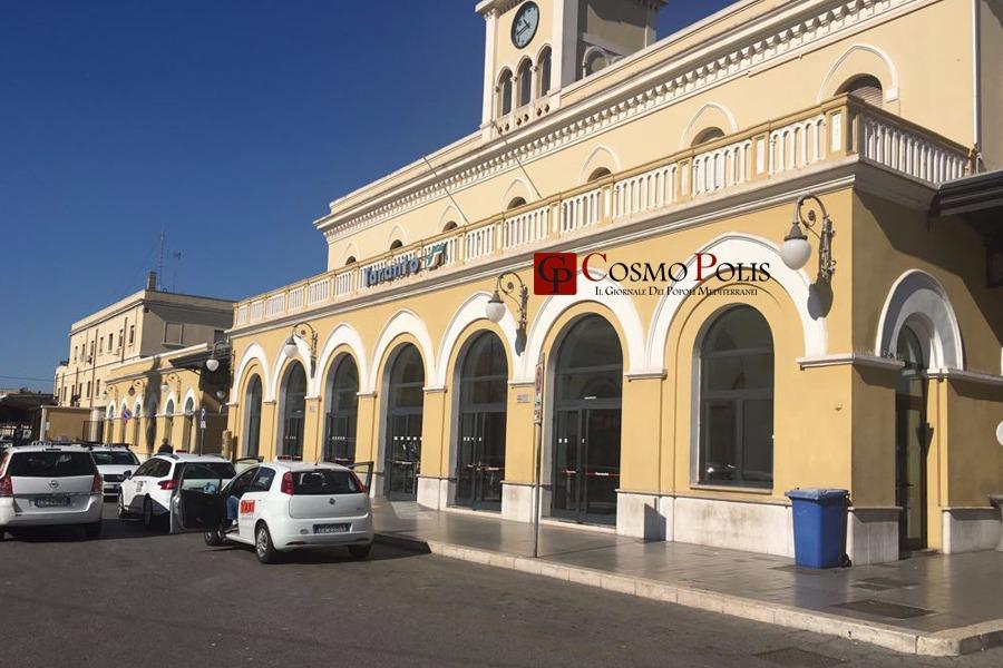 Fuori Taranto: il Frecciarossa frena in Basilicata, la Puglia non paga
