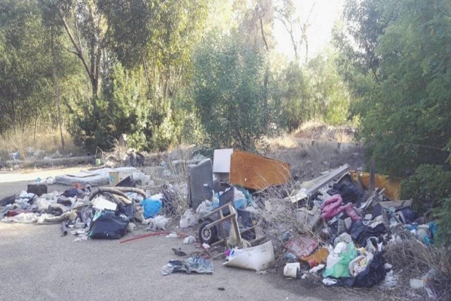 Rifiuti abbandonati, Regione: 250 mln per Taranto e provincia