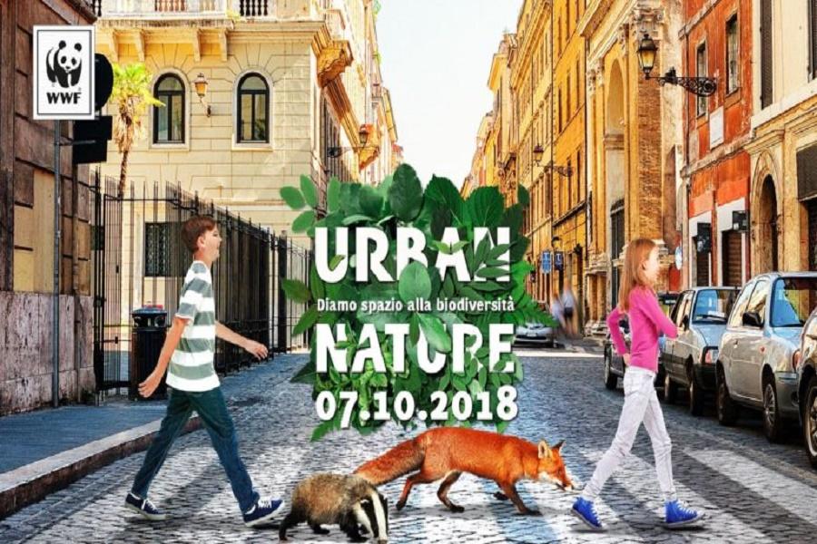 Urban Nature: WWF, quattro proposte per la rivoluzione verde nelle nostre città