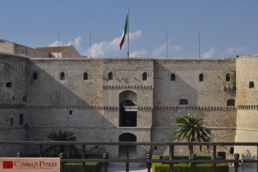 A Taranto il Trofeo di Mare