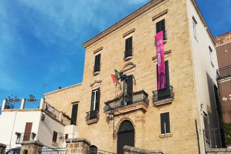 Palazzo Pantaleo: centro strategico della cultura tarantina