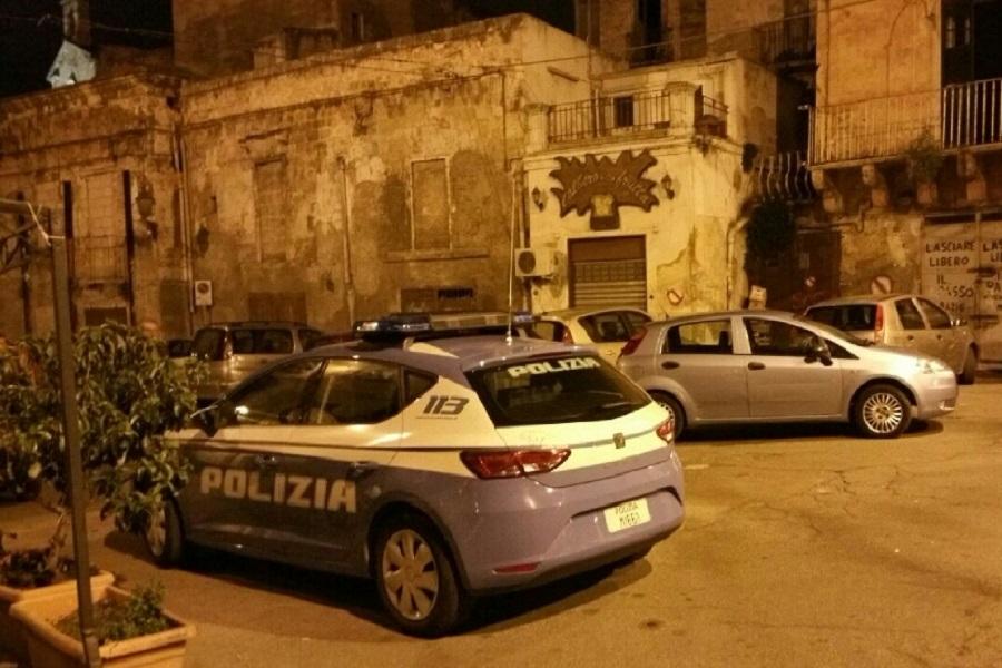 Controlli di Polizia: quattro denunce